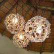 Driftwood Lightball 54-60cm
