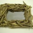 Driftwood Mirror, natural,  82cm x 54cm