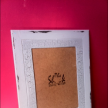 A2 Picture Frame