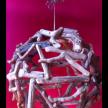 Driftwood Lightball 68-74cm