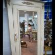French Wardrobe 205cm x 90cmx 55cm