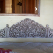 Ntabeni - Techniqued Balinese Headboard
